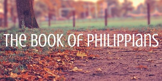 The Book of Phillipians